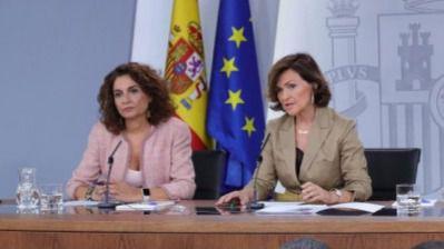 Baleares recibirá 101 millones de las entregas a cuenta de 2019