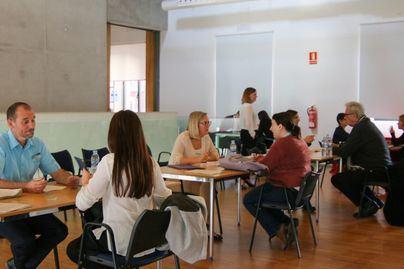 PalmaActiva organiza una jornada de selección de personal para TUI