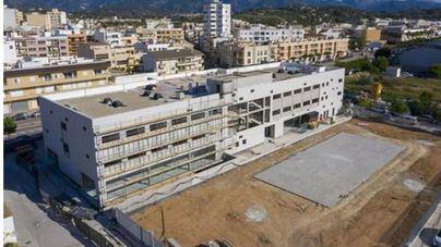 El hospital de día Sant Joan de Déu de Inca abrirá este mes