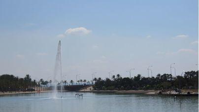 Temperaturas en ascenso este domingo en Baleares