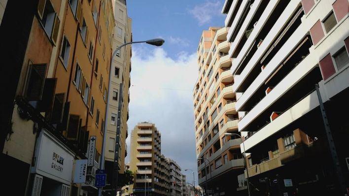 El precio de la vivienda en alquiler sube un 1,3 por ciento en Baleares