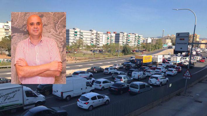 'Ni en siete años habrá solución a la movilidad y depuración en Palma'