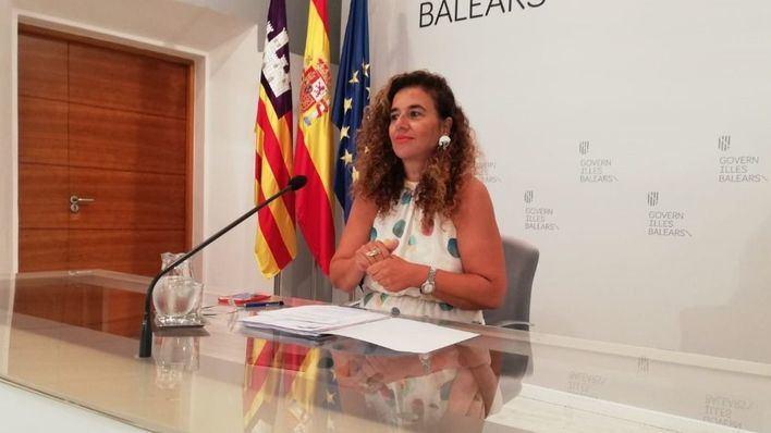 El Govern pide 'reabrir el diálogo político' con Cataluña tras la sentencia del 'Procés'