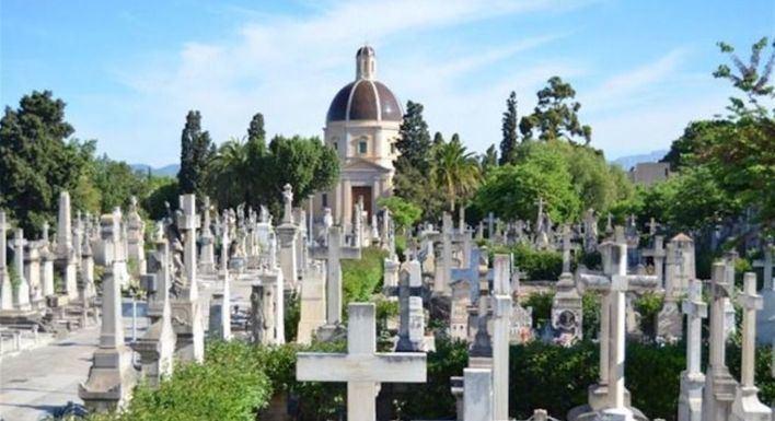 El cementerio de Palma acogerá visitas guiadas este fin de semana con motivo de Todo los Santos
