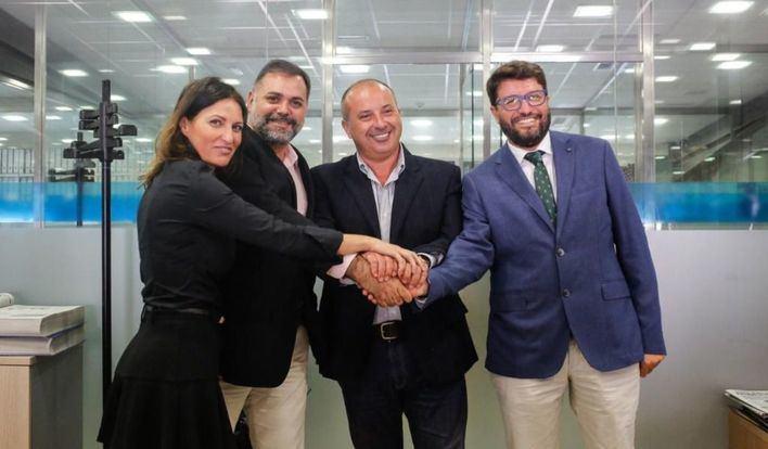 Agustí Sintes asume la dirección del Periódico de Ibiza y Formentera