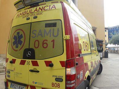Fallece un niño de cuatro años al ahogarse en una piscina en Menorca