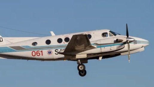 Simebal pide una investigación sobre el concurso de aviones del Ibsalut denunciado por los pilotos