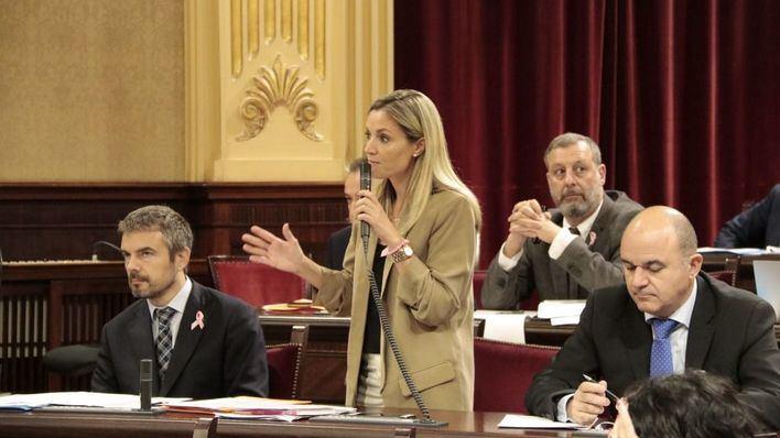 """Guasp acusa al Govern de 'favorecer las políticas supremacistas y soberanistas"""""""