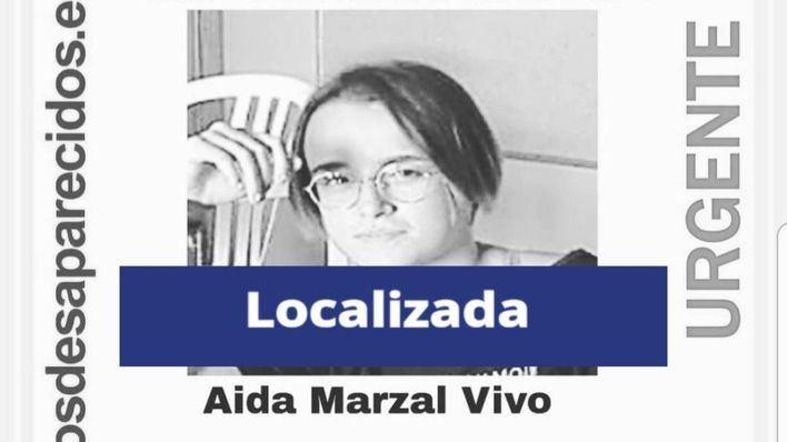 Localizada la joven de 16 años desaparecida en Palma