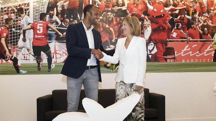 CaixaBank renueva como patrocinador oficial del Mallorca por dos temporadas