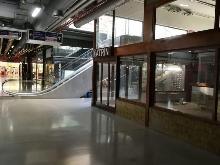 El Pi denuncia que el Govern bloquea la reforma de las galerías de la Plaza Mayor