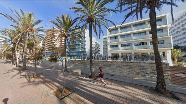 Playa de Palma cierra septiembre con un 85 por ciento de ocupación