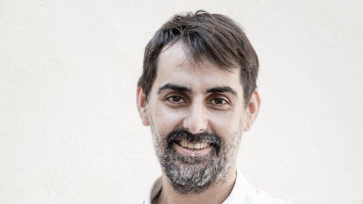 Igor Rodríguez, de TaPalma2019 al Concurso Nacional de Pinchos de Valladolid