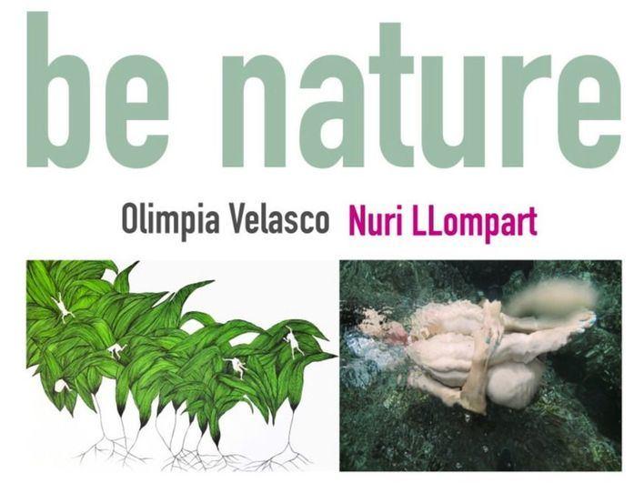 S'Escorxador de Marratxí inaugura este viernes la exposición 'Be Nature'