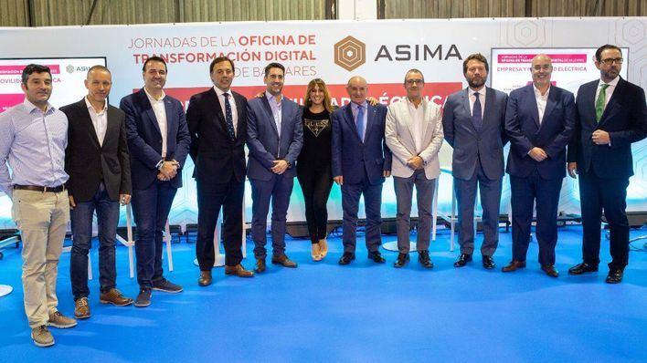 La jornada 'Empresa y Movilidad Eléctrica' analiza en Palma los retos de presente y futuro