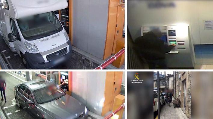 Cae una organización especializada en estafas mediante la venta de autocaravanas