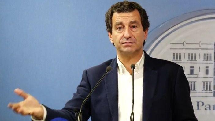Biel Company renuncia al Real Madrid