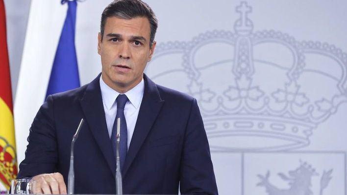 Sánchez viaja a Barcelona para visitar a los heridos en los disturbios