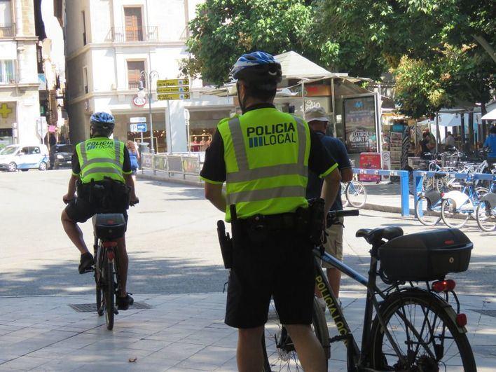 Este miércoles finaliza el plazo para optar a las 123 plazas de la Policía Local de Palma