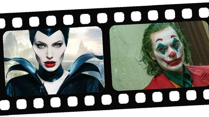 'Joker' supera a 'Maléfica' y mantiene el número 1 en la taquilla española