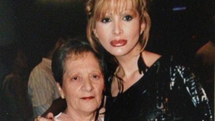 Fallece Margarita Seisdedos, madre de Yurena