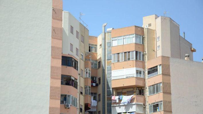El número de viviendas en alquiler en Baleares aumenta un 4,3 por ciento