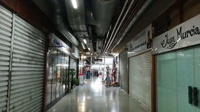 El comercio dejará espacio a otras actividades en las futuras galerías de Plaza Mayor