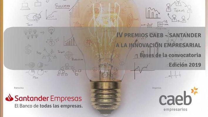 Últimos días para participar en los Premios a la Innovación Empresarial para Pymes