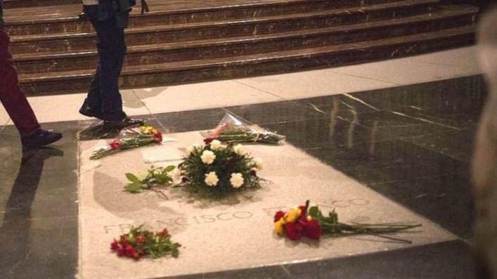 'Es complicada pero no difícil, esperamos hacer la exhumación de Franco en una hora'