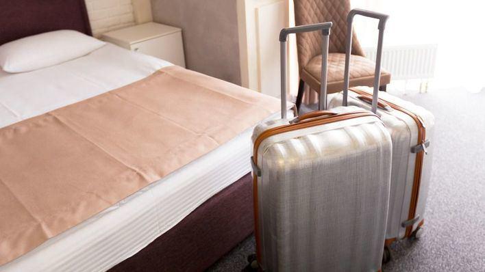 Las pernoctaciones hoteleras caen un 2 por ciento en Baleares en septiembre