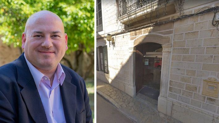 El PP denuncia el veto del alcalde de Binissalem al acceso al Registro