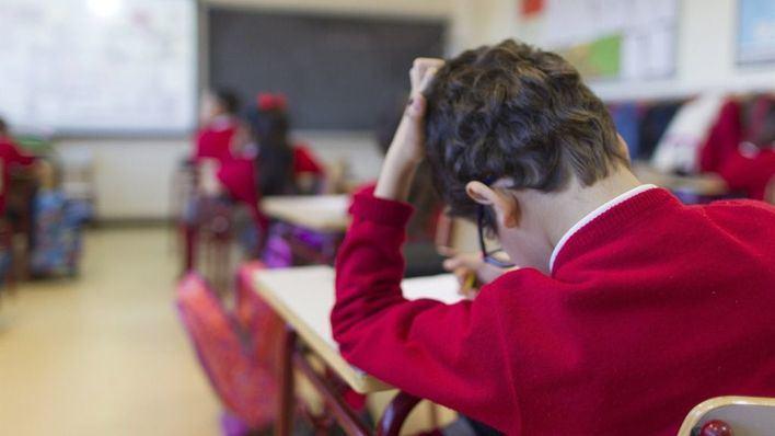 """El Consejo Escolar debatirá si la conselleria debe actuar """"ante el retroceso del catalán en las aulas"""""""