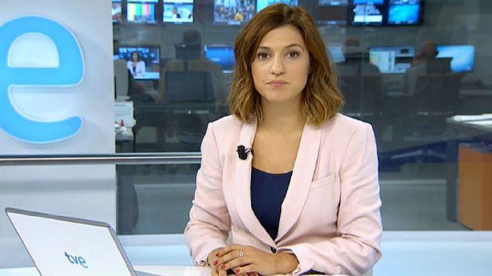 TVE reanuda las emisiones del 'Informatiu balear' tras el incendio del lunes