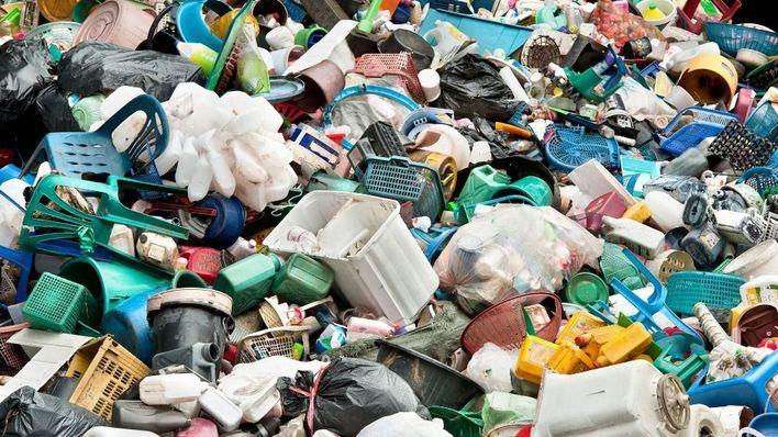Baleares genera 763 kilos de residuos por habitante y año y la mayoría no se reciclan