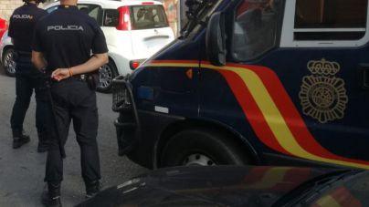 La Policía evita que un hombre se quite la vida en Playa de Palma tras ser denunciado por maltrato
