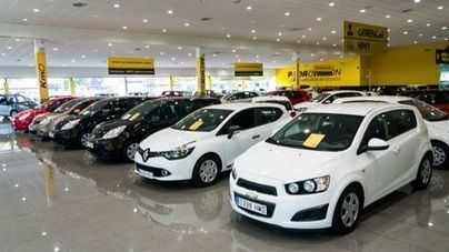 En Baleares se venden más coches viejos que nuevos