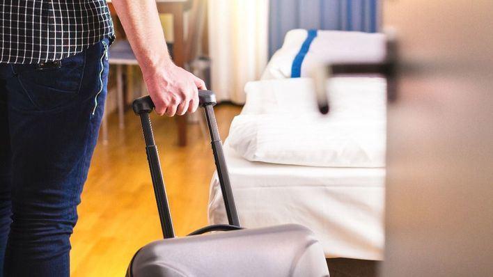 Caen un 0,5 por ciento los ingresos por habitación en los hoteles de Baleares