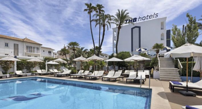 THB hotels reduce un 18 por ciento sus emisiones de CO2