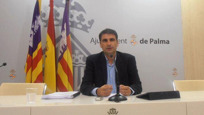El PP pide a Cort reclamar la nueva depuradora al Estado por vía judicial