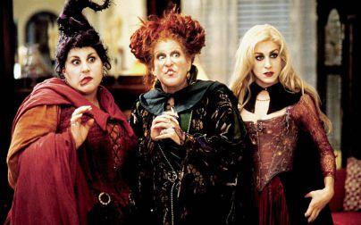 Disney+ prepara la secuela de 'El Retorno de las Brujas'