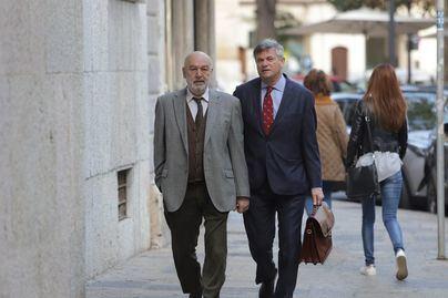 La Abogacía del Estado niega que haya delito en la incautación y el rastreo de móviles de periodistas en Mallorca