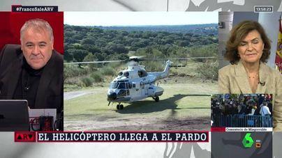La exhumación de Franco marca récord de audiencia con sus especiales televisivos