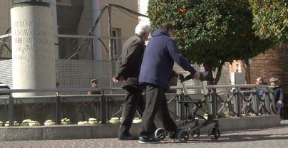 Las pensiones en Baleares se sitúan por debajo de la media a nivel nacional