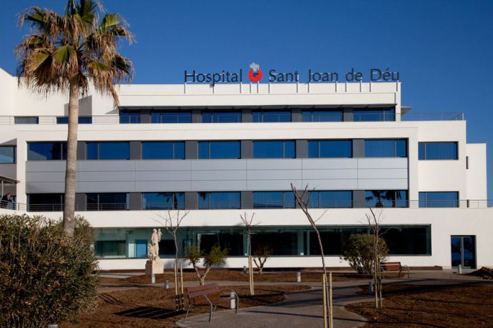 El Hospital Sant Joan de Déu trata cada año a 2.500 pacientes con daño cerebral