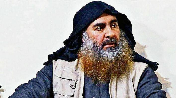 EE.UU da por muerto al líder del Estado Islámico, Abú Bakr al Baghdadi