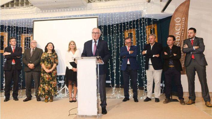 Sa Fundació reúne a 500 personas en la IV Gala del Premio Gabriel Maura en mallorquín