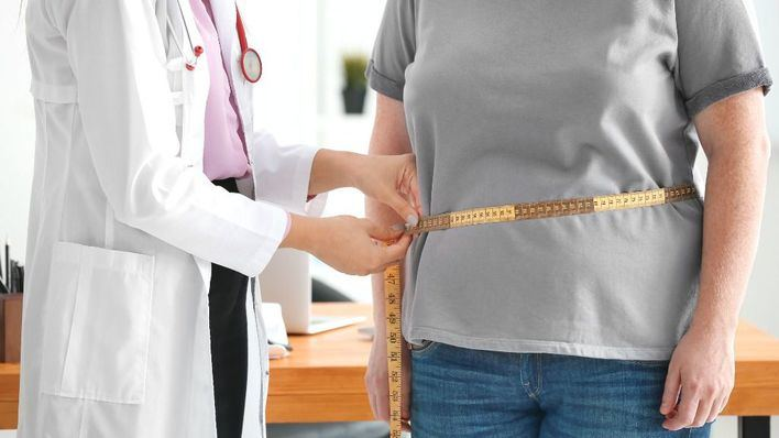 Uno de cada tres baleares sufre sobrepeso