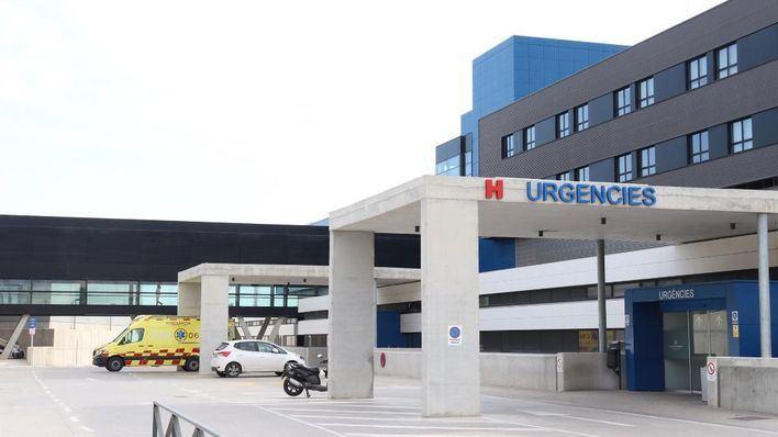 Herido crítico un motorista tras sufrir un accidente en Formentera