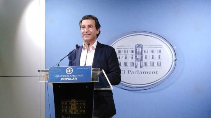 El PP dice que Baleares ha registrado los peores datos del paro desde 2002 y de ocupación desde 2011