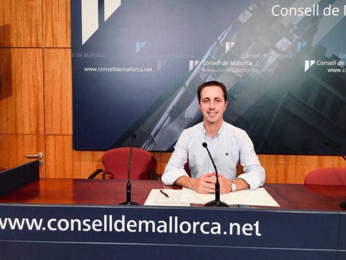 Galmés acusa a Cladera de pagar la capitalidad a Palma quitando 1,3 millones a los ayuntamientos